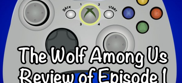The Wolf Among Us: Episode 1 Review