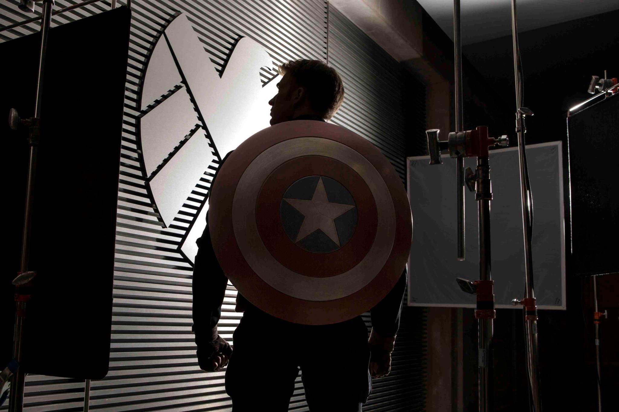 Cap is challenged to decide who to trust. From marvel-movies.wikia.com