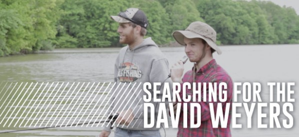 Searching For the David Weyers | Talking About GC's Bass Fishing Team