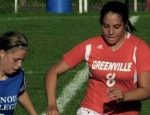 Women's Soccer Drops First Two at Home