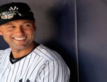 The Legend of Derek Jeter
