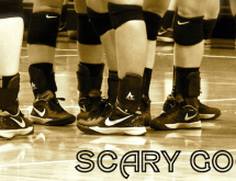 "Panther Volleyball ""Scary Good"" as October Begins"