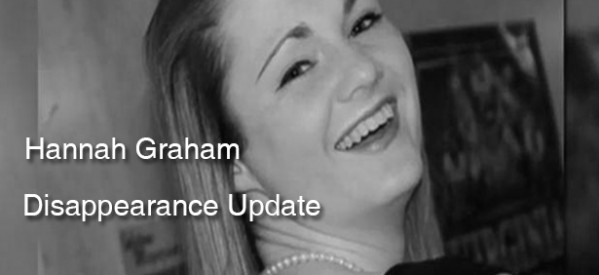 Hannah Graham Disappearance Update