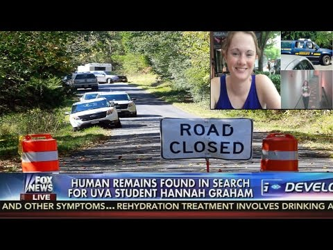 Searching for Hannah Graham Remains Source: article.wn.com