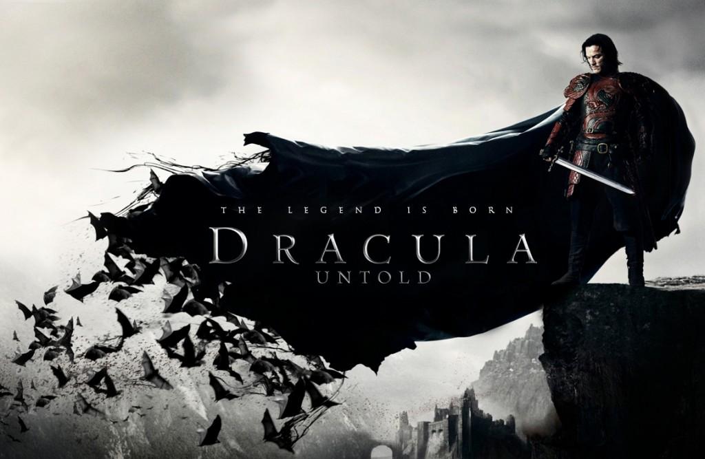 Dracula Untold Poster Source: moviepilot.com