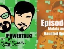 Powertalk! EP. 8