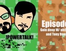 Powertalk! EP. 9