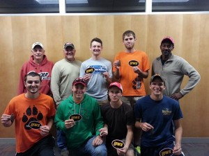 Source: Greenville College Bass Team Facebook Page
