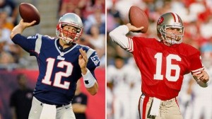 Tom Brady and Joe Montana Media by espn.go.com