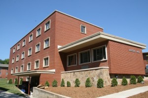 Janssen Hall. Photo from Tammy Potter on Pinterest.