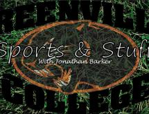 Sports & Stuff Episode 2: Nick Bifano