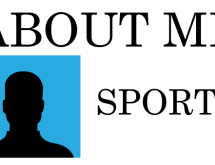 About Me: Jonathan Barker Sports Section Editor