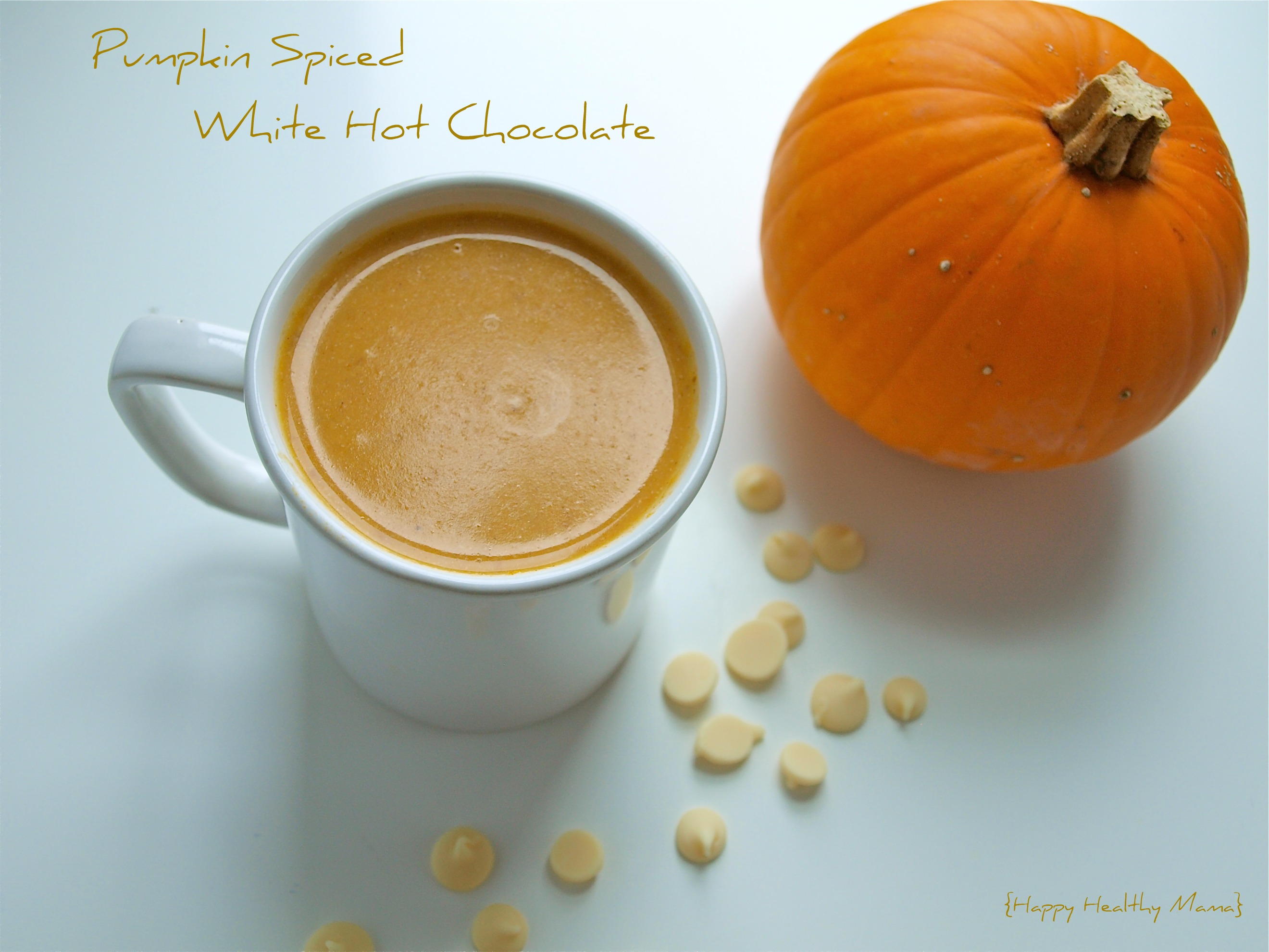 Enjoy the crisp flavors of fall with every sip! Source:http://www.babble.com/best-recipes