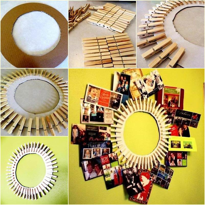 photo source google - Diy Picture Frames