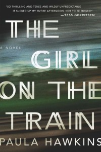 The Girl on the Train. Source: yahoo.com