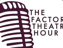 Factory Theatre Hour – Nanny Fanny Episode 1