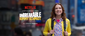 Unbreakable Kimmy Schmidt. Source: slashfilm.com