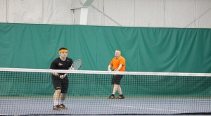 Image by Greenville Tennis.  Alex Dowley and Jon Urshan