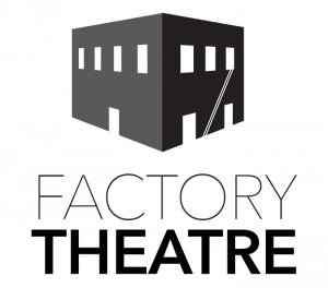 Image from the Factory Theatre's Facebook page