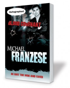 Blood Covenant, about a former Mafia mob boss turned Christian, is an amazing read. Source:http://www.goodbadforgiven.com/buynow.htm