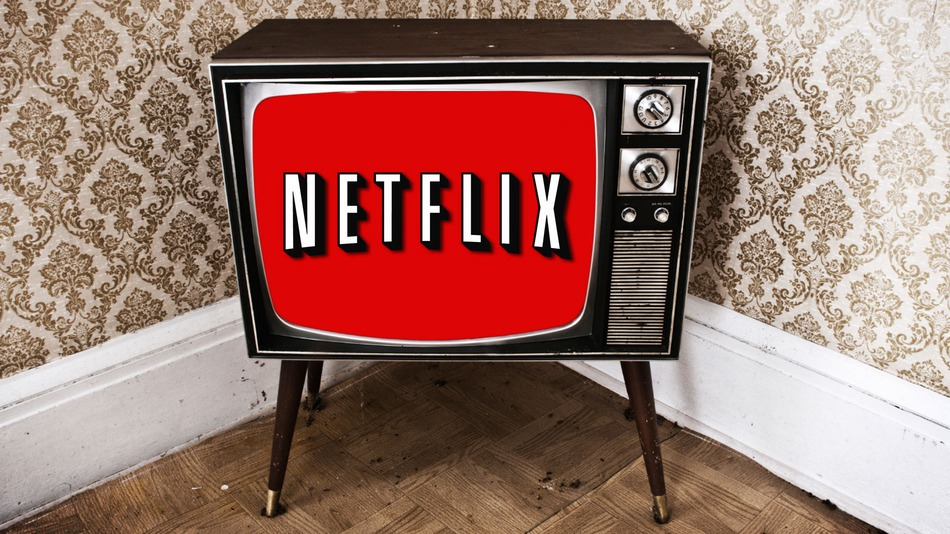 You can't go wrong watching a little Netflix! Source::http://netflixlife.com/2014/12/26/reminder-movies-leaving-netflix-dec-31/
