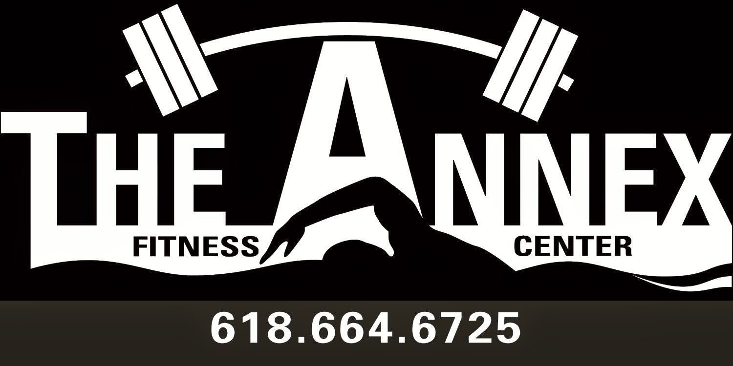 Get fit at The Annex here in Greenville! Source:https://www.facebook.com/GreenvillecollegeFitness?fref=ts