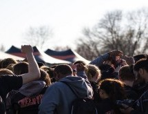 Greenville Track & Field: A Good Friday and Saturday