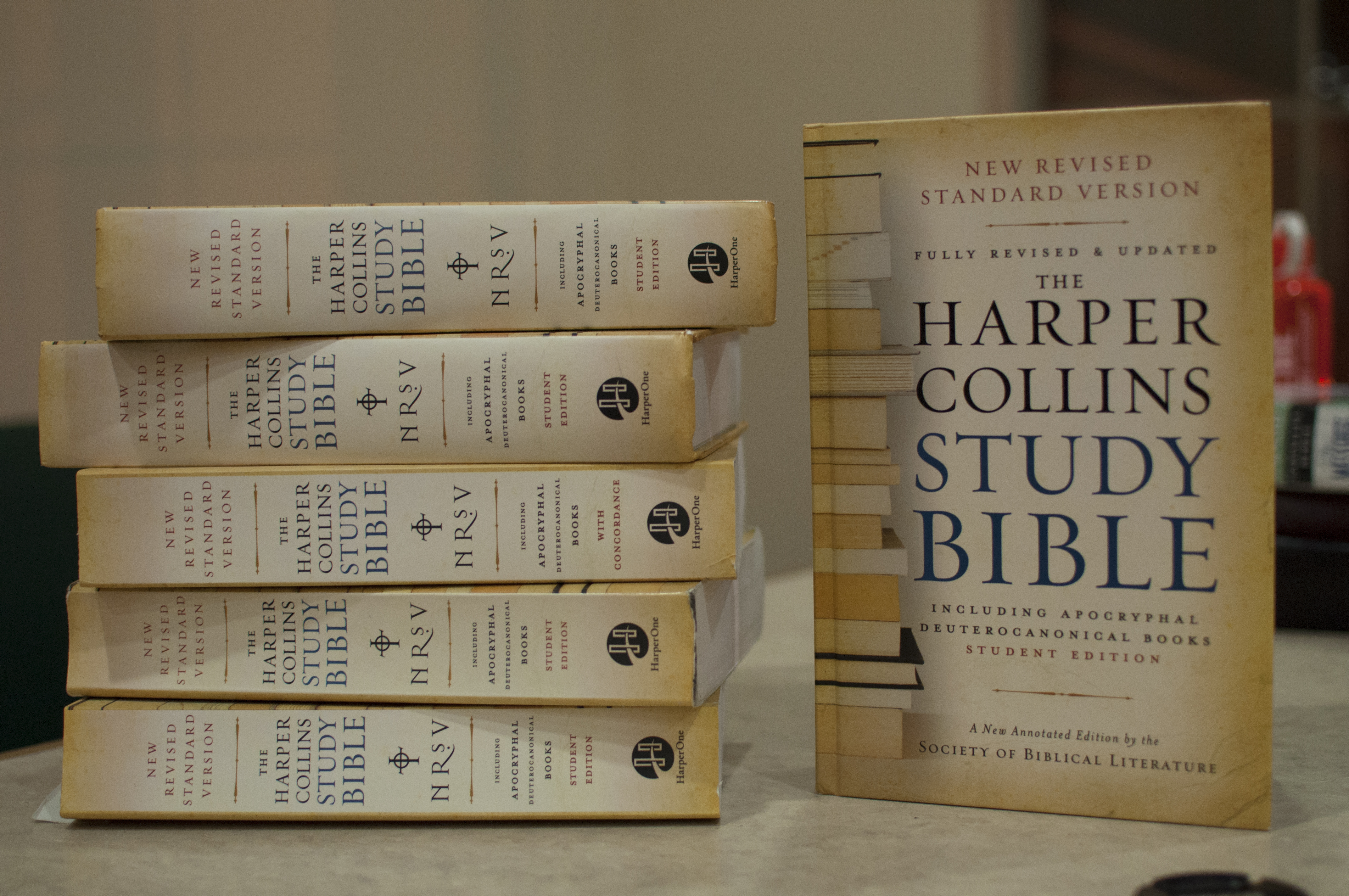 Bibles - The #1 Online Collection of Bibles and Biblical ...