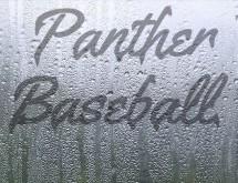 Rainy Weather Cannot Dampen Panther Baseball