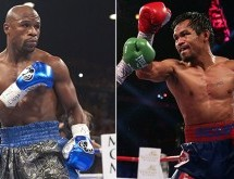 Mayweather-Pacquiao and Christian Boxing?