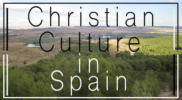 Christian and spain