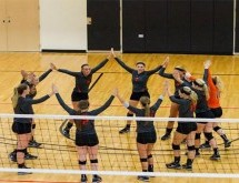 Going for Six- Women's Volleyball Preview