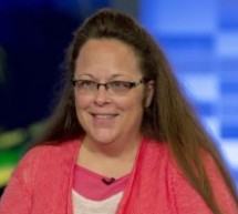 Kim Davis and The Kingdom