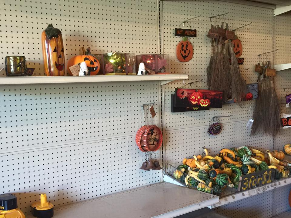 Come purchase some fall crafts! Source:Kelsey Neier
