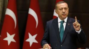 Image via Rferl.org Turkey President Recep Tayyip Erdogan