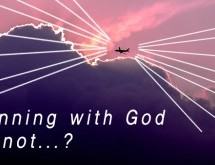 Running with God…or not?