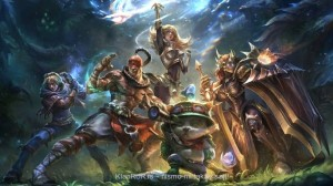 League of Legends 55