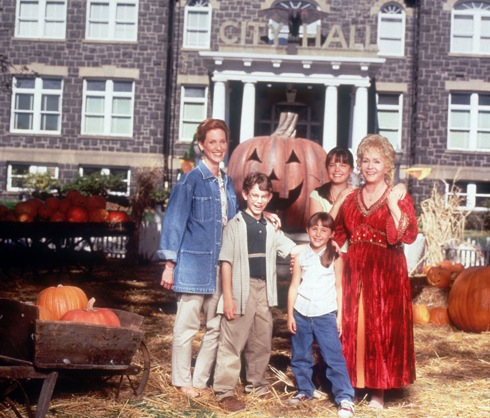 halloweentown.cast