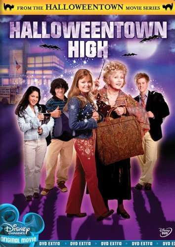 halloweentown.high