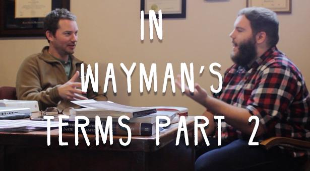 wayman 2