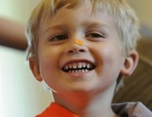 Chad Carr, 5, dies after fight with cancer