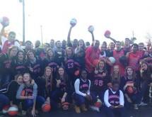 Men's Basketball: Greenville College vs. Elmhurst College