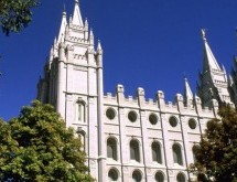Mormon Church Changes Stance on Same-Sex Couples