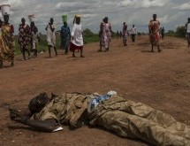 Terrorism of Human Rights in South Sudan