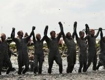 Weird Sport: Mud Olympics