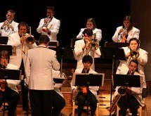 Recap: Jazz Band Christmas Concert