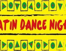 GCSA: Latin Dance Night