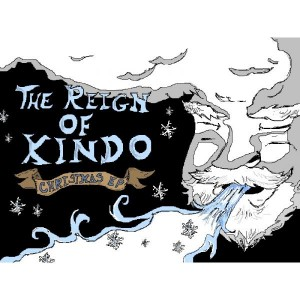reign of kindo