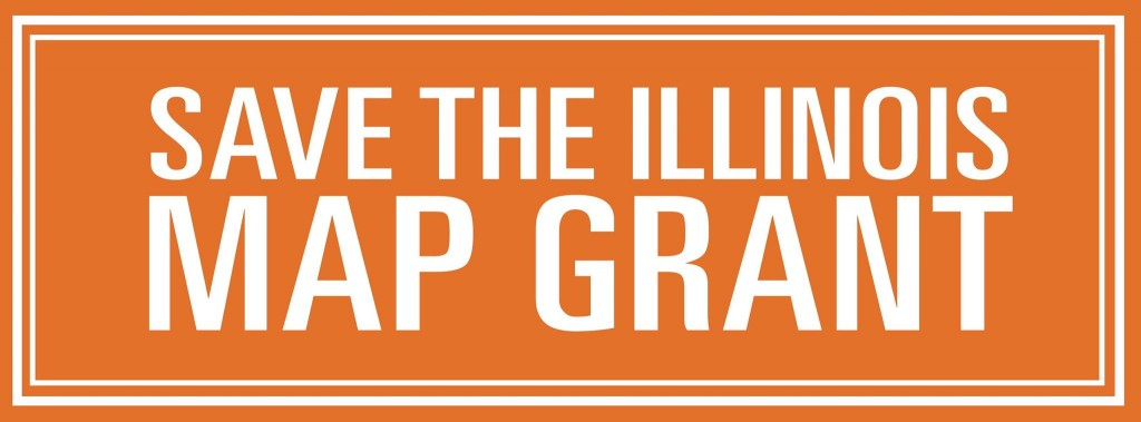 Save The Illinois MAP Grant