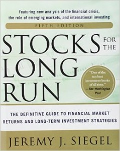Stocks for the Long Run Book